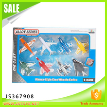 air plane model airbus a380 toys china wholesale