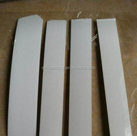 wood furniture 2mm pvc plastic edge banding trim for paneling