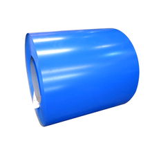 Metal Roofing Sheets Building ppgi color coated prepainted galvanized steel coil