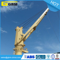 20-45 ton port crane 30m for cargo bulks ABS BV approved