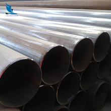 ERW Tubes ASTM A53 Gr.B M.S. Square Hollow Steel Pipe Welded Steel Pipe