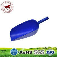 Hot selling plastic feed scoop with high quality TS-16004