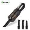 2018 New Arrival 45W Portable Wet and Dry Wireless Car Vacuum Cleaner