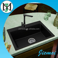 single bowl basin granite kitchen sink with discount