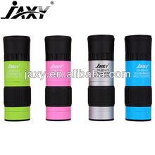 nice view colorful zoom golf monocular