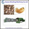 High Quality 2015 Top Level Most Popular Hard Waste Coconut Open Fiber Machine(Skype:annezf1)