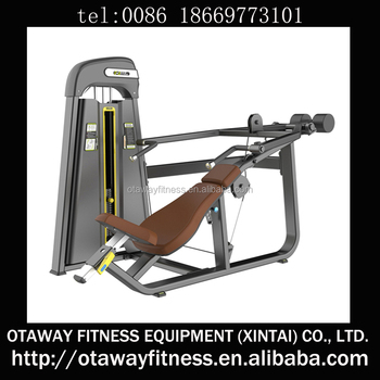 Multi gym Fitness Equipment New Style OTAWAY Fitness Machine, Shoulder Press Equipment, Hot Sale Fitness Equipment