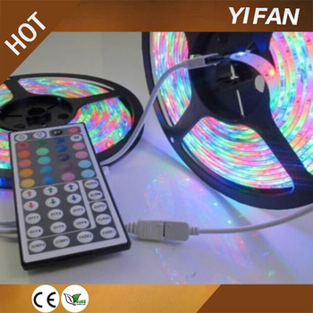 Church Decoration led strip ws2801