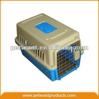 Pet Display Cage IATA Air Carrier
