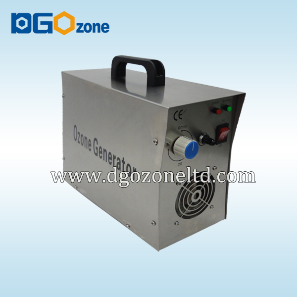 (KH-PA7G) 7g ozone generator for room, ozone air purifier