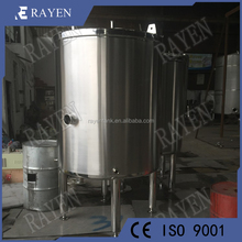 sanitary storage tanks for water stainless steel water tank specification