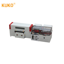 Automatic side Sealing Machine Photo Frame Heat Shrink Packing Machine