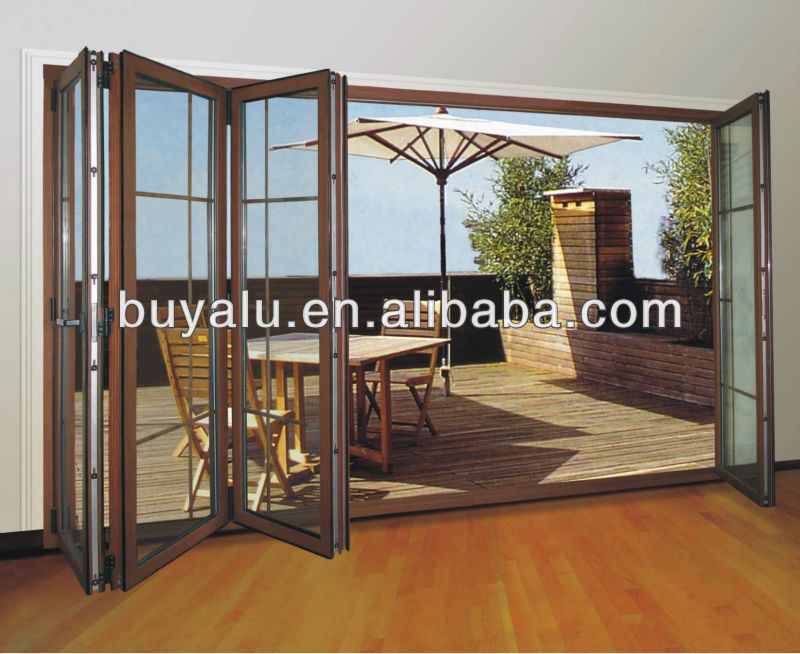 high quality aluminium doors for your different needs