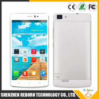 alibaba 5.5inch 3G WCDMA Android 4.4 Jiake v19 cheap mobile phone