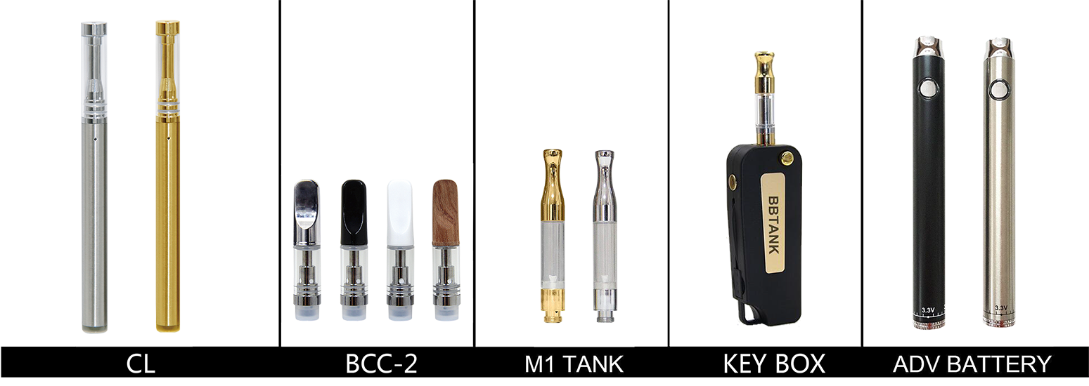 2018 usa most popular product refill vape cartridges ceramic vape pen wickless 1ml 510 glass cartridge