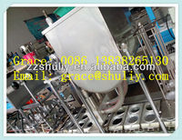 factory made Vacuum meat packaging machine 0086 13838265130