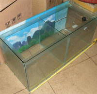 Durable aquarium wholesale fish tank