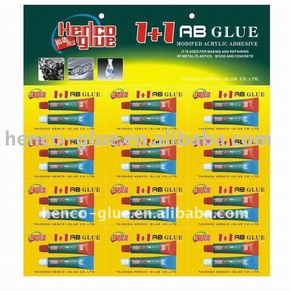 Acrylic Joint Adhesive