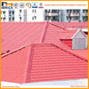Construction Real Estate Pvc Corrugated Synthetic