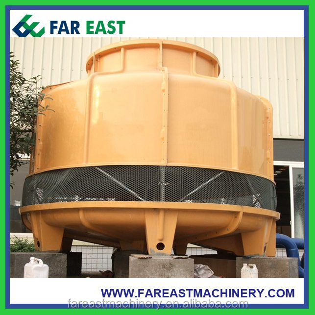 Easy operation! Factory's price!!Closed Type Cooling Tower with low noise