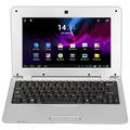China OEM cheap Android 5.1 mini laptop netbook PC 10 inch via8880