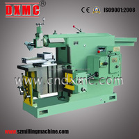 Large casting part knee type shaper planer machine BC6063