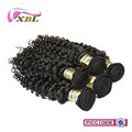 Hot Products Top 20 Wholesale China Factory No Chemical Bouncy Human Hair Extensions For Black Women