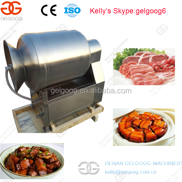Factory Factory Stainless Steel Meat Marinating Machine Price on Sale