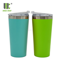 Camping Personalized Leakproof Copper Insulated Tumbler For Beer