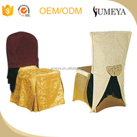 hot sale cheap wedding spandex polyester banquet chair cover
