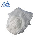 clothlike film super soft surface and best absorbency for adults people disposable adult diapers pants from china manufacturer