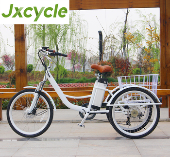 electric 3 wheel bike for adult
