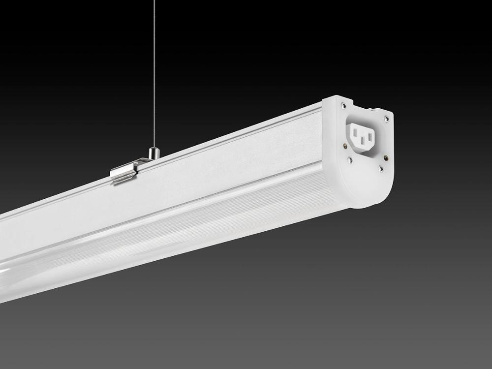 Tuv Listed 3 Years Warranty 1.2m 1.5m Led 2835 Linear Light Ip65