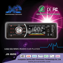 car mp3 with usb/sd player radio control car JXC-628