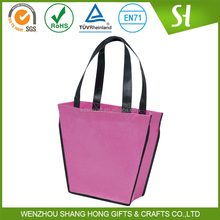 Handled Style and Non-woven Material Non Woven Oversized Tote Bag