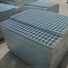 Heavy Duty Steel Grating / drainage cover steel grating / smooth surface steel grating