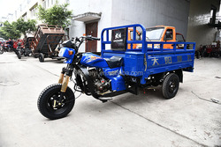 2016 China enviromental friendly 150cc/250cc mini car pedicab three wheel trycle motorcycle