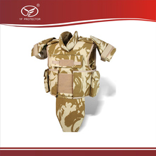 Military/Police full body bullet proof armor/bullet proof jacket