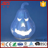 Yangzhou hand blown lighted glass pumpkin decoration