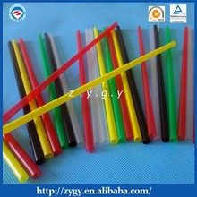 fancy decorative straight drinking straws