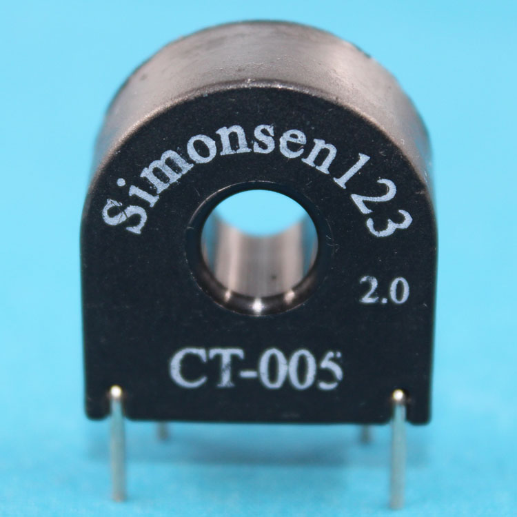 40a20ma small size single phase toroidal electrical transformer price