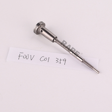 Rare F00VC01359 common rail Valve , stainless steel ball valve