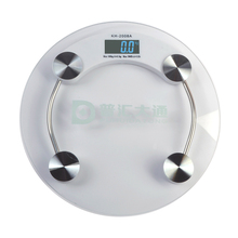 Main product exquisite digital bathroom small pratical electronic scale