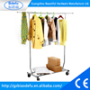 Collapsible Clothing Rack Commercial Grade Knocked