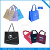 80g non woven garment bags wholesale/shopping tote recycled bag
