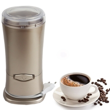 Cheap factory wholesale mini handy coffee bean electric coffee grinder