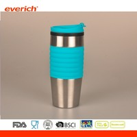 Starbucks stainless steel travel coffee mug with seal lid manufacture