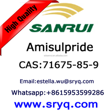 API-Amisulpride, High purity cas 71675-85-9 Amisulpride