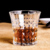 Lead-free beer glass/  Liquor distiller / whiskey glass