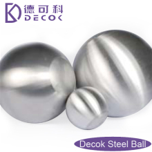 50mm aluminum hollow ball